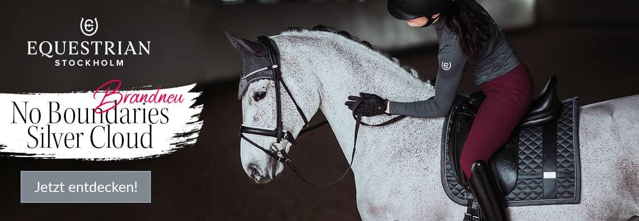 Equestrian Stockholm Emerald