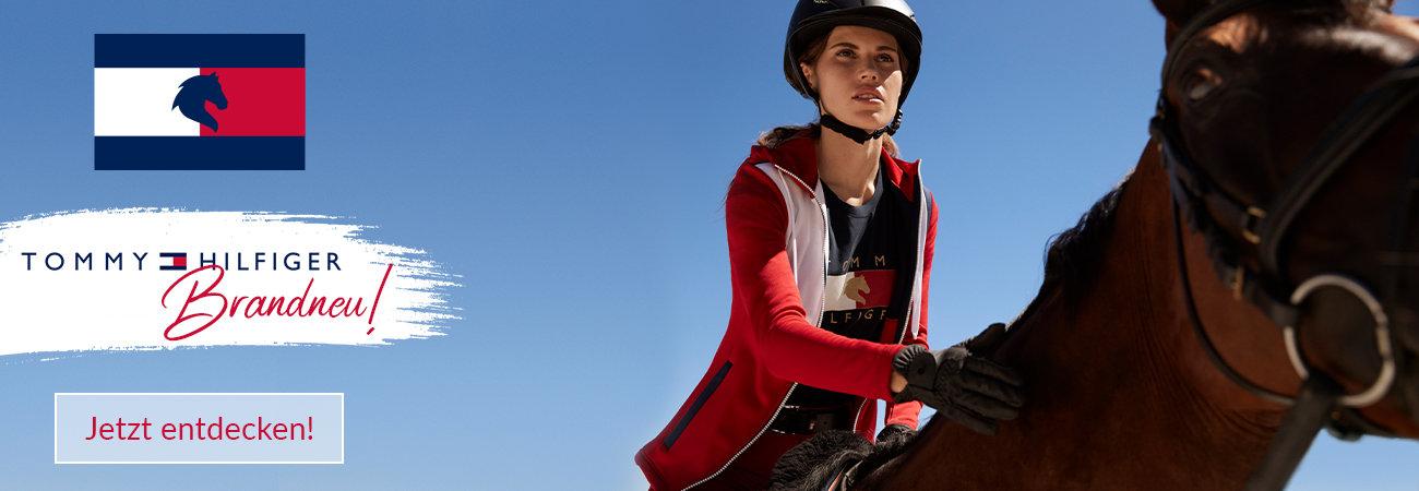 Équitation Tommy Hilfiger