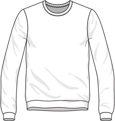 Pullover besticken Reitsport