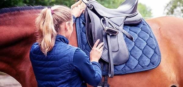 Waldhausen Schabracke Pony Vielseitigkeit VSS verschiedene Farben NEU