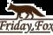 Friday Fox Logo
