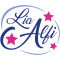 Lia&Alfi Logo