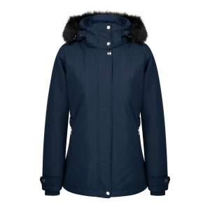 Jacke Damen Aubin in navy