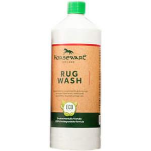 Waschmittel für Pferdedecken Eco Rug Wash 500ml