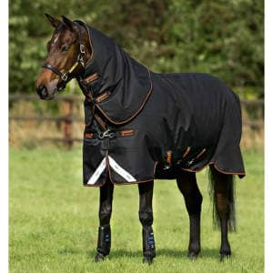 Outdoordecke Amigo Bravo Plus 250g in Black/Blk