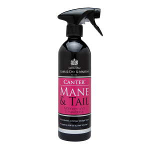 Mähnen-und Schweifspray Canter Mane & Tail Conditioner Spray