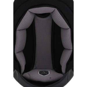 Inlay Shadowmatt in schwarz