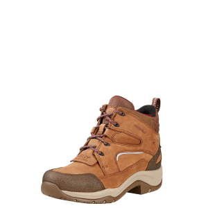 Damen-Outdoorschuh Telluride H2O II in Palm Brown