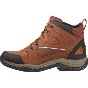 Herren-Outdoorschuh Telluride Ii H2O in copper