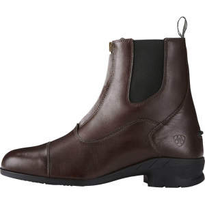Herrenstiefelette Heritage IV Zip in light brown
