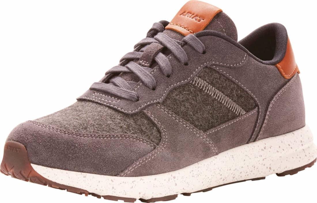 wholesale dealer dcd2e 222bf Damensportschuh WMS Fuse Plus in grey/wool | lepona.de