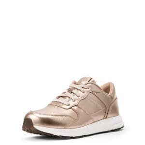 Schuh Womens Fuse Plus in rose gold