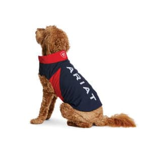 Hundedecke Team Softshell