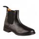 Thumbnail Stiefeletten: Schlüpfstiefelette Jodhpur Classic in black 10100010 von Südwind