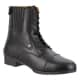 Thumbnail Stiefeletten: Schnürstiefeltte Back Zip Schnürer Oxford Advanced BZ Lace in black 10110010 von Südwind
