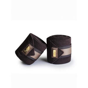 Fleecebandagen Golden Brown