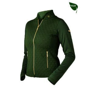 Jacke Next Generation Forest Green