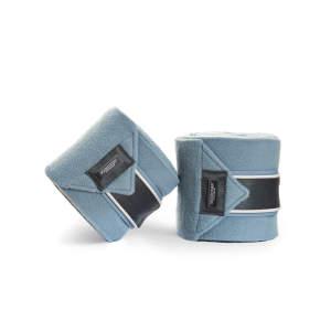 Fleecebandagen Steel Blue