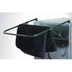 SP Externer Deckenhalter, ausklappbar, schwarz