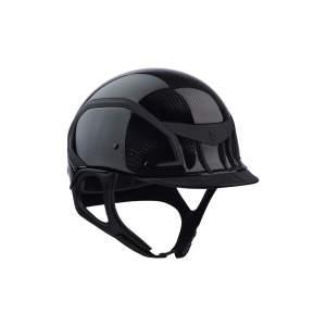 Reithelm XJ Glossy Carbon Limited Matt Collection in schwarz, Größe L