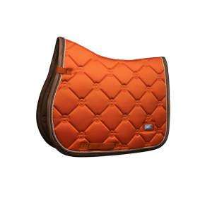 Springschabracke Brick Orange