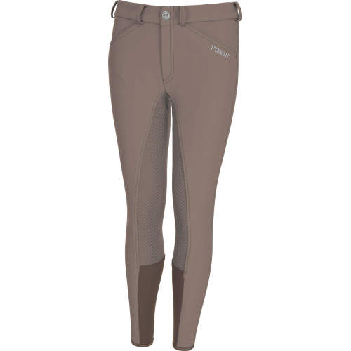 Pikeur - Kinderreithose Braddy Grip in cappucino