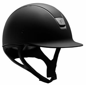 Reithelm Shadowmatt Standard in schwarz