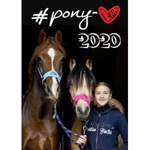 Kalender Ponylove 2020