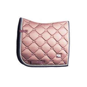 Dressurschabracke in Pink Pearl, Größe: DL