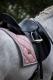 Thumbnail Schabracken: Dressurschabracke in Pink Pearl, Größe: DL 1077364966982 von Equestrian Stockholm