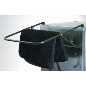 SP Externer Deckenhalter, ausklappbar, grün