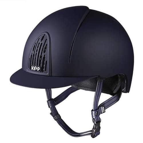 Kep Italia - Helm Smart in Blau (CRABS.SMART.BLU.), Größe: M