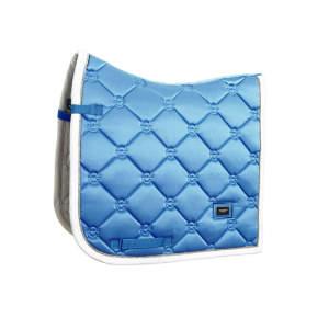 Dressurschabracke Parisian Blue