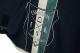 Thumbnail Abschwitzdecken: Abschwitzdecke Jersey Stripe (Classic Sports FS19) in navy 112565-285/380 von Eskadron