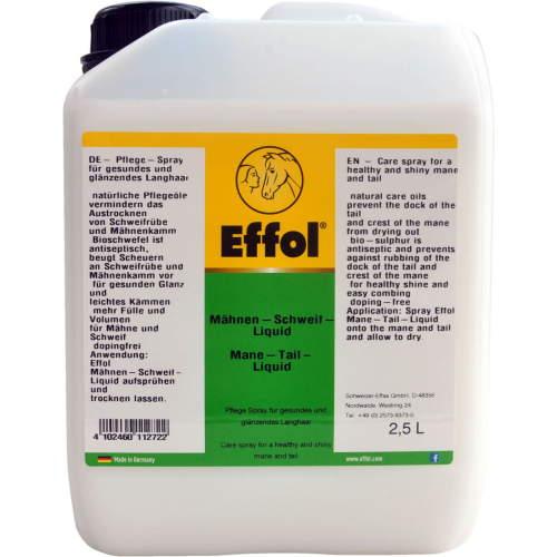 Effol - Mähnen-Schweif-Liquid