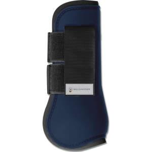 Sehnenschoner Esperia in dunkelblau/schwarz