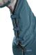 Thumbnail Abschwitzdecken: Abschwitzdecke Fleece mit Hals (Classic Sports HW19) in tealblue 126167-267-470 von Eskadron