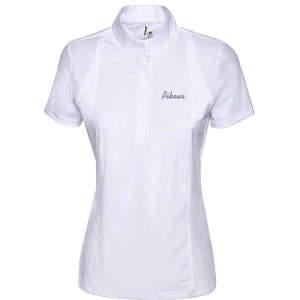Turniershirt Damen Adina in weiß