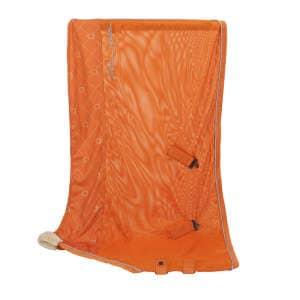Fliegendecke Platinum Pro Cover in vermillion-orange