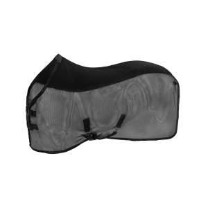 Fliegendecke Pro Cover Curved in schwarz