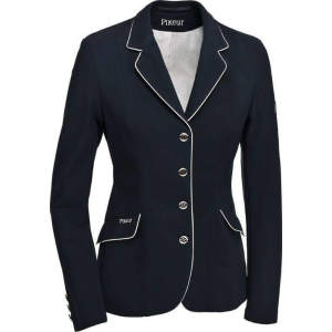 Damen-Turnierjacket Daisy in nachtblau