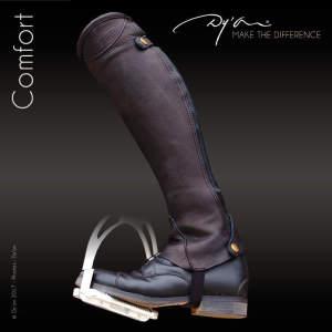 Chaps Comfort in black