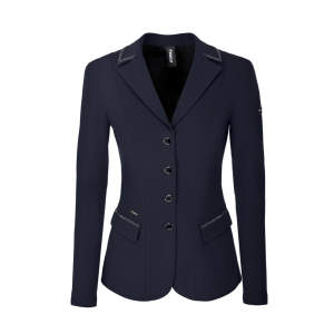 Turnierjacket Damen Amelia in marine