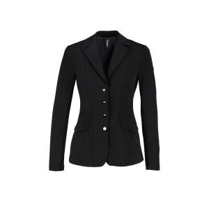 Turnierjacket Damen Isalie in schwarz