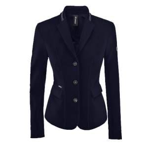 Jacket Hel Athleisure in schwarz