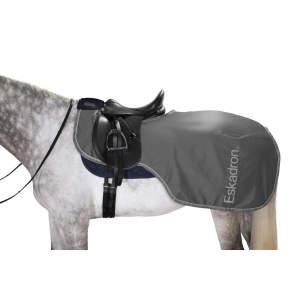 Ausreitdecke Softshell (Reflexx S/S 20) in grey