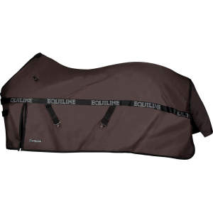 Outdoordecke Clint Paddock 400gr in Brown