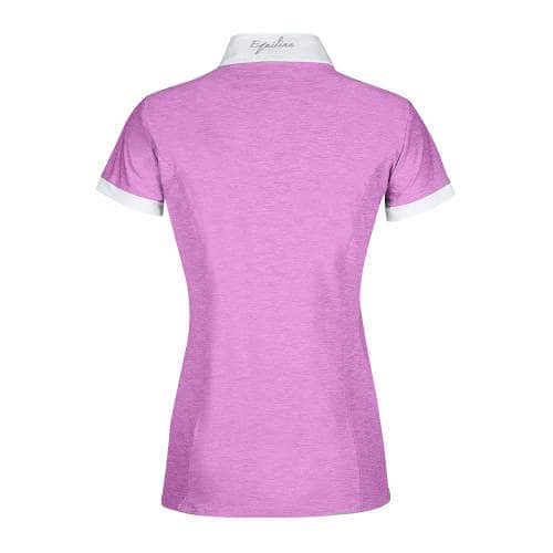 Equiline - Damen-Turniershirt Allie Competition Polo
