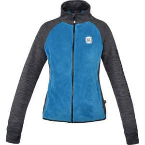 Fleecejacke Kotschua in Blue