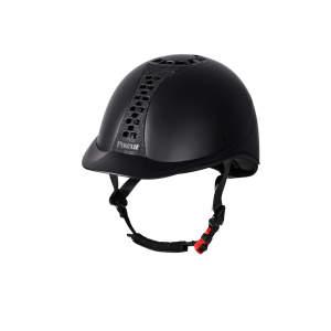 Reithelm Pro Safe Classic Brilliant in schwarz